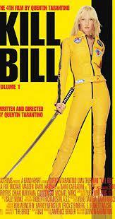 รีวิวเรื่อง KILL BILL: VOLUME 1 (2003)