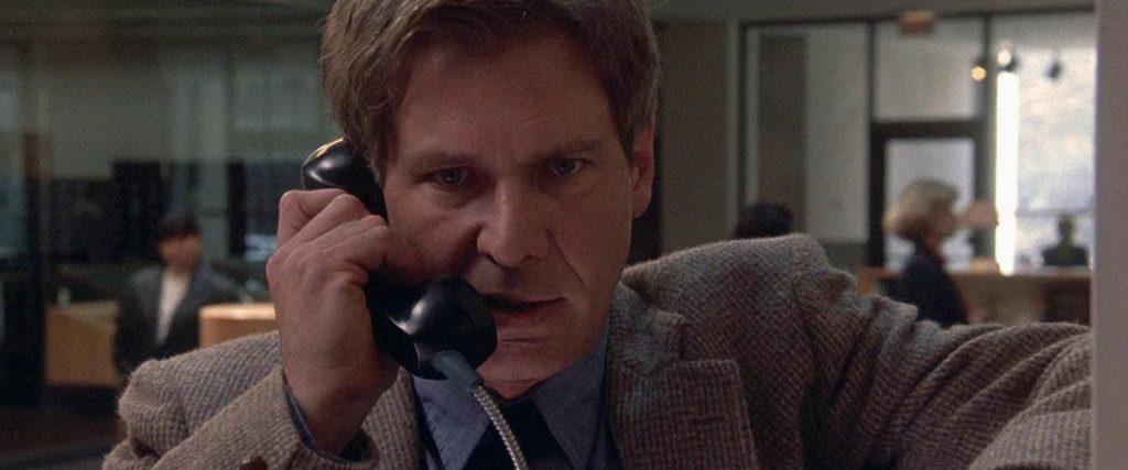 รีวิวเรื่อง 'The Fugitive' (1993)